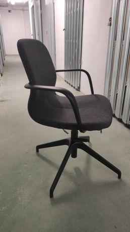Sprzedam krzesła biurowe IKEA, stan b.dobry