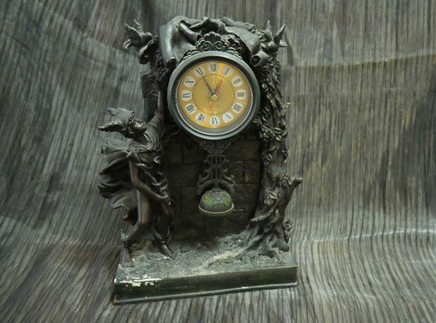 Relógio Antigo - Mitologia - Peça decorativa