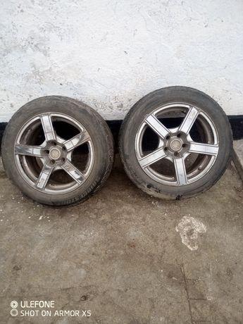 205*55*16 колёса в сборе