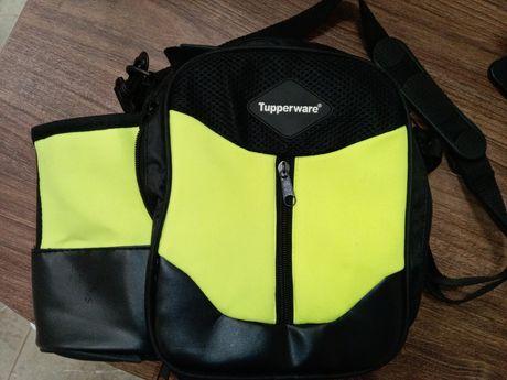 Детская сумка Термосумка, терморюкзак, сумка-холодильник Tupperware
