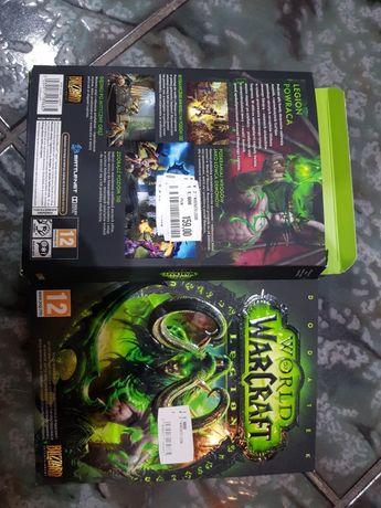Gra PC World of Warcraft Legion