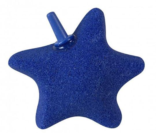 Aqua Nova kamień napowietrzający muszla gwiazda