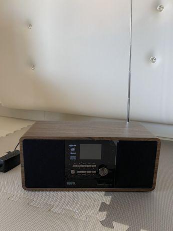 Radio Imperial DabMan i200