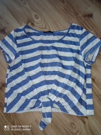 Koszulka Crop Top