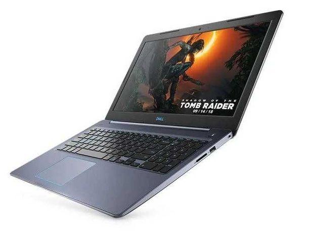 """Ноутбук Dell G3 15 15.6"""" i5 8300H DDR4 8GB SSD 128GB HDD 1TB GTX 1050"""