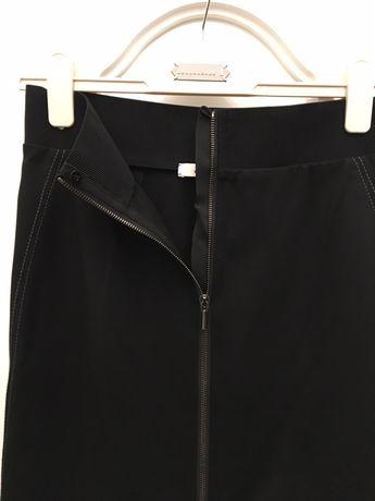 SCHUMACHER spódnica ołówkowa