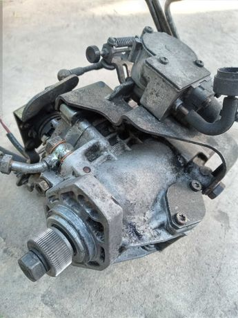 ТНВД Топливный насос высокого давления ТНВД Opel Omega,Frontera 2.3td