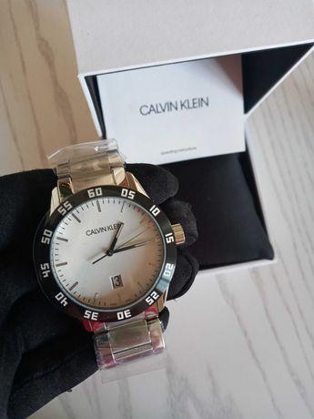 Чоловічий годинник Calvin Klein Complete K9R31C46 Swiss Made