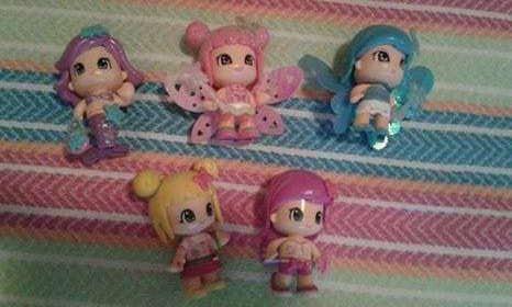Brinquedos Menina - PinyPon