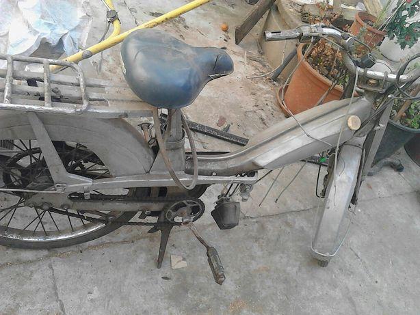 Mobilete para restauro