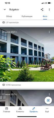 Продам доходную гостиницу в курортной зоне