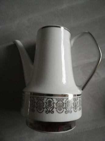 Dzbanek do herbaty kawy Chodzież