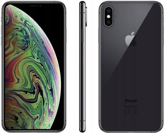 Apple iPhone XS 64gb Space Grey Etui SPIGEN GRATIS