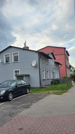 mieszkanie dwupokojowe, kwatery