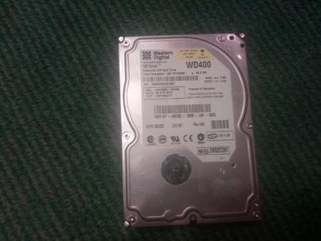 Жорсткий диск 80 ГБ ІДЄ