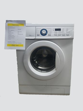 Стиральная машина LG WD-80164SP