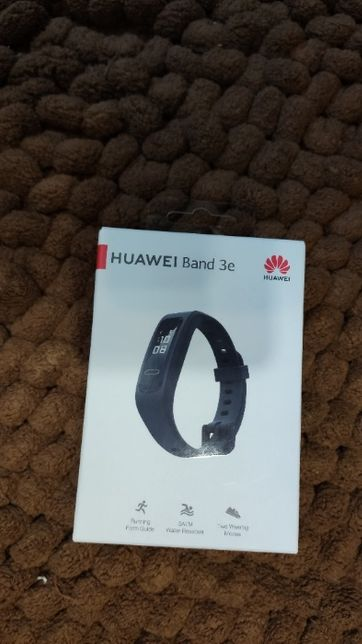 Huawei Band 3e - nova