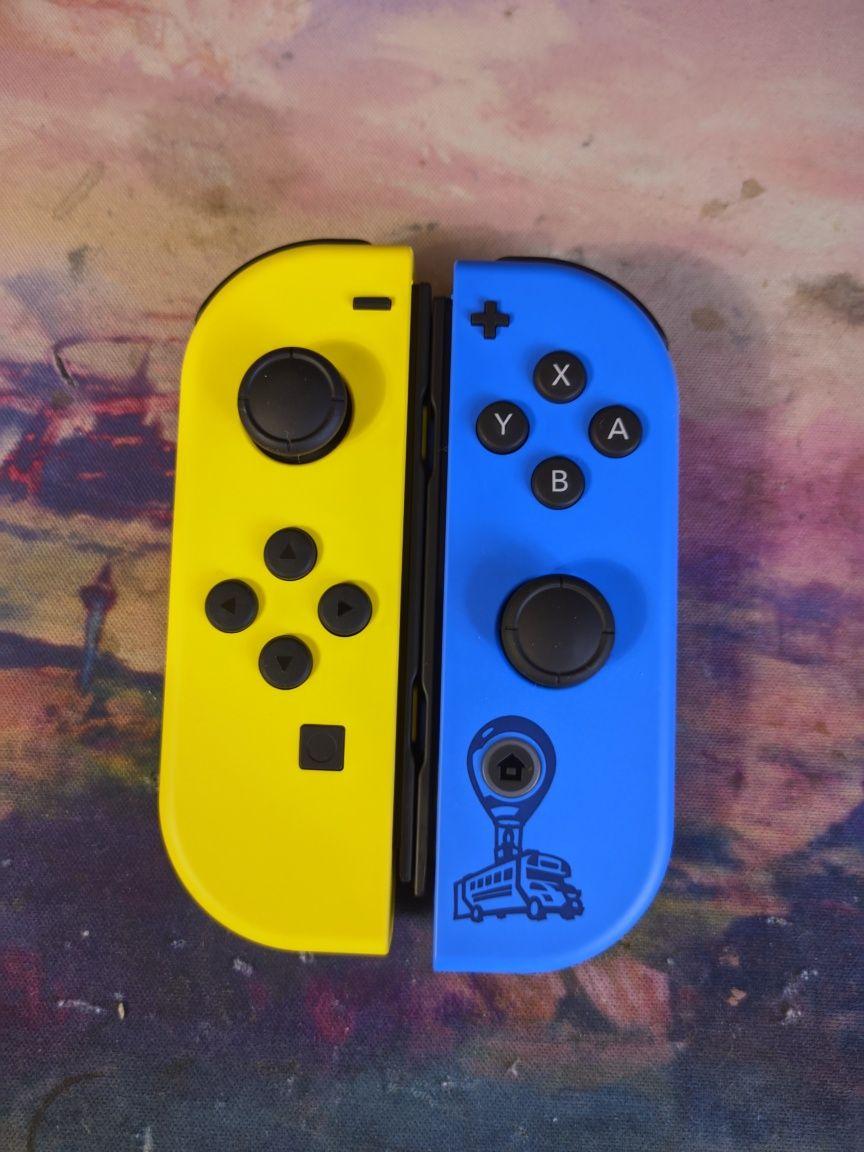 Новые джойконы fortnite edition, Nintendo switch joy con (joycon)