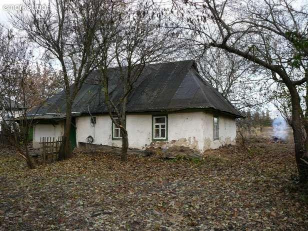 Участок 34 сотки в с. Марковцы Бобровицкого р-на Черниговской обл.
