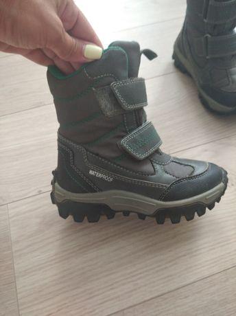 Ботинки, сапоги зимние, Geox, 26 размер