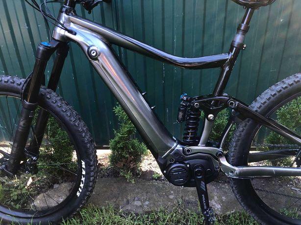 Електровелосипед Giant trance e+ pro 27.5