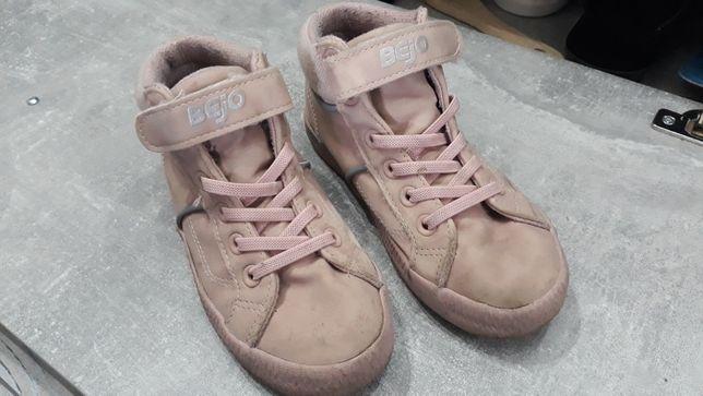 Sneakersy buciki do kostki BEJO  rozm 29
