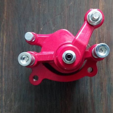 Тормозной суппорт на квадроцикл