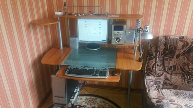 Настільний комп'ютер
