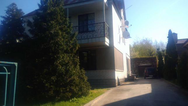 Продам дом 258м2 со своим берегом р Днепр