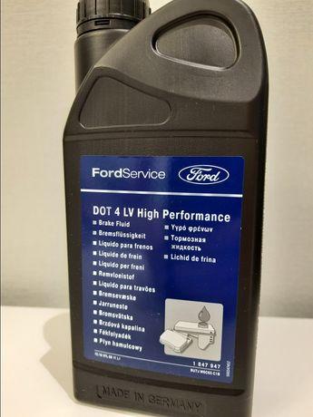 Тормозная жидкость Ford 1847947