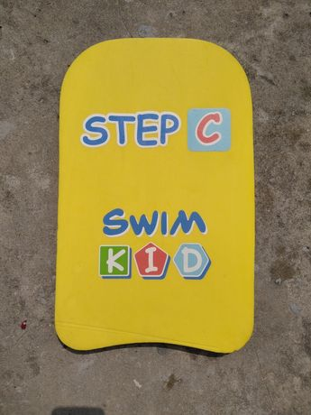 Deska do pływania