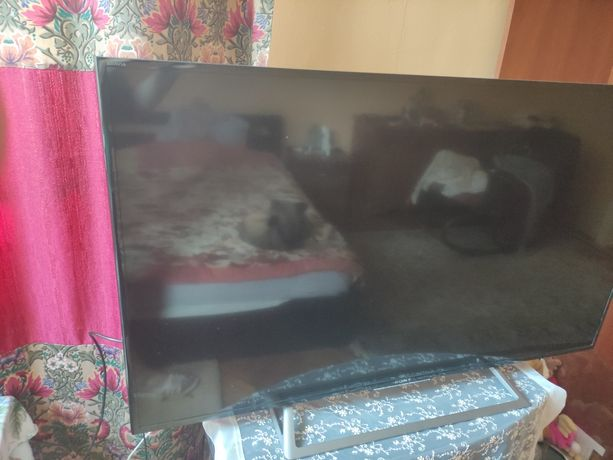 Sony смарт телевізор