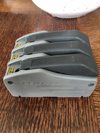 Lewmar stoper D1 Triple 10-12mm