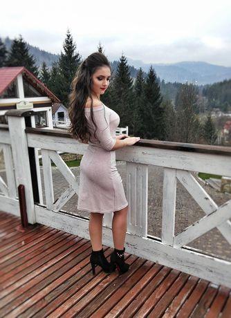 Вечірнє плаття))