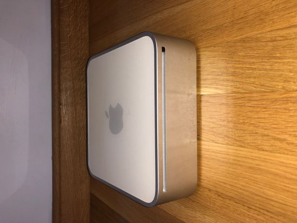 "Mac mini ""Core Duo"" 1.83"