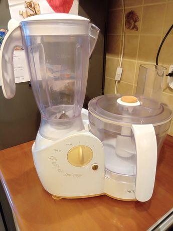Robot kuchenny. .