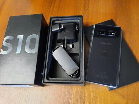 Samsung Galaxy S10 8/128 GB Black
