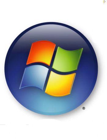 Установка переустановка Windows