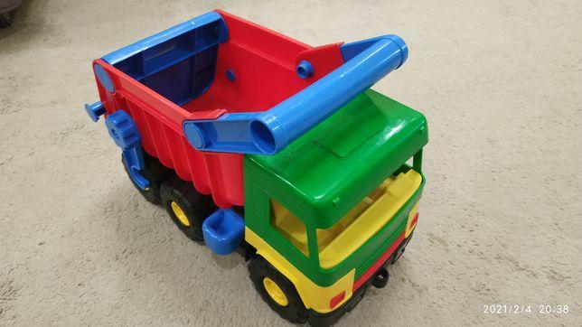 Машины для деток  Wader