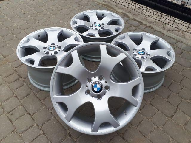 Диски Титанові Різноширокі диски R19 5x120 BMW Львів - зображення 1
