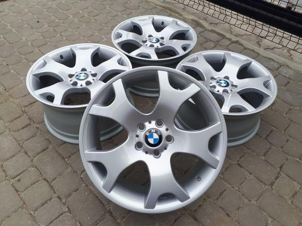Диски Титанові Різноширокі диски R19 5x120 BMW