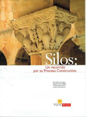 9500 Silos: un recorrido por su proceso constructivo
