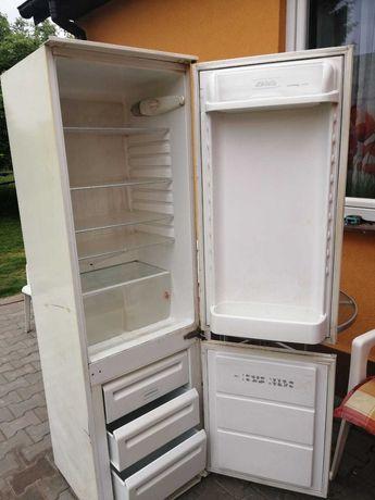Sprawna lodówko-zamrażarka Privilege
