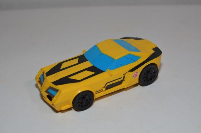Трансформер Bumblebee машина-пистолет Hasbro
