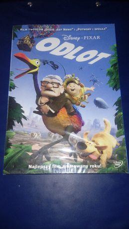 Odlot [booklet] [DVD]