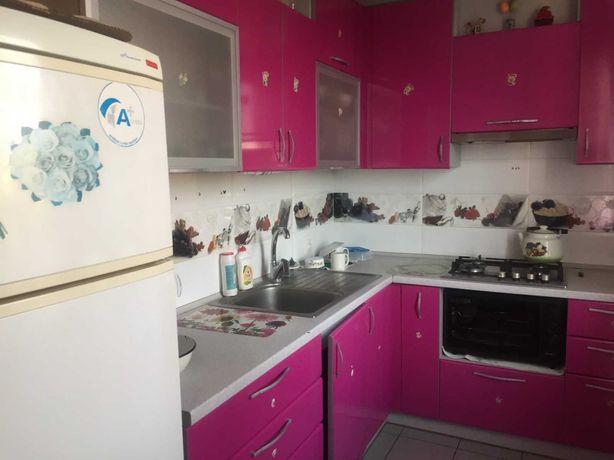 Срочно продам 3к квартиру с капитальным ремонтом метро Героев Труда S5
