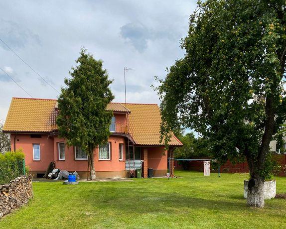 Sprzedam dom piętrowy przy ul. Armii Kraków w Biłgoraju
