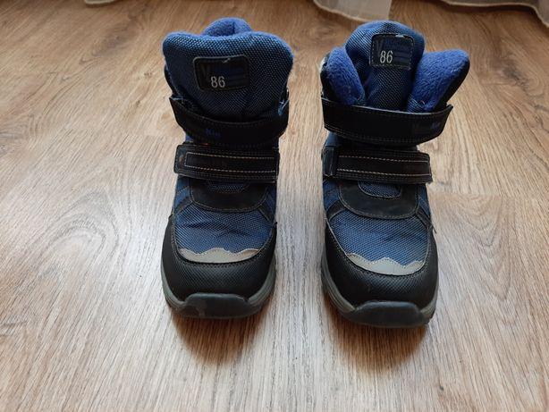 Зимние ботинки , р 37
