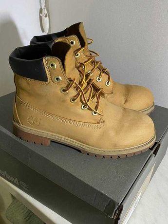 timberland ботинки 37