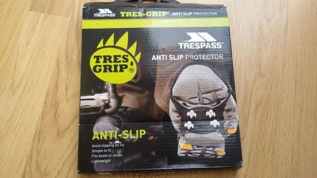 Протекторы trespass tres-grip на ботинки